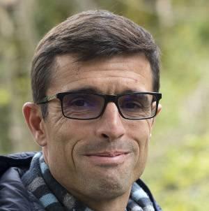 Rodolphe Delord - Directeur - ZooParc de Beauval