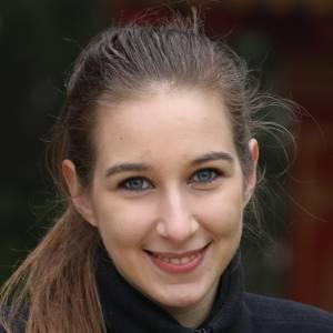 Sophie - Etudiante ethologue - ZooParc de Beauval