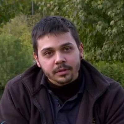 Jonathan - Responsable adjoint du secteur Plaine Asiatique - ZooParc de Beauval