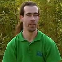 Guillaume - Soigneur animalier - ZooParc de Beauval