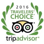 Tripadvisor - Travelers choice - ZooParc de Beauval