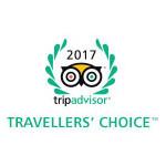 Tripadvisor - Travelers choice - ZooParc de Beauval