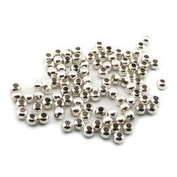 Металлические бусины для браслетов Шамбала